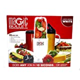 Magic Bullet Limited 12 Piece Limited Edition