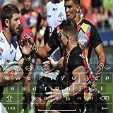 keyboard canada - US Rugby keyboard 2018