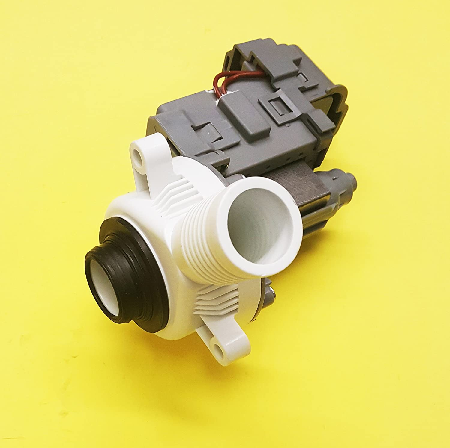 EXPW10276397 Drain Pump (Replaces WPW10276397 W10276397 AP6018417 W10276397 PS11751719 ) For Whirlpool, Maytag, KitchenAid, Jenn-Air, Amana, Magic Chef, Admiral, Norge, Roper