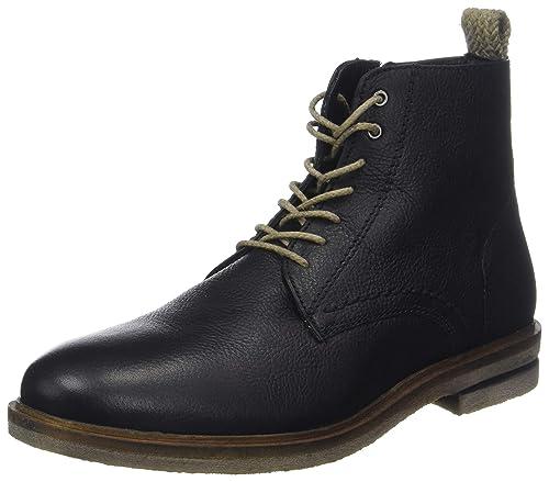 20959bd5c7df0 Josef Seibel Men's Stanley 01 Classic Boots: Amazon.co.uk: Shoes & Bags