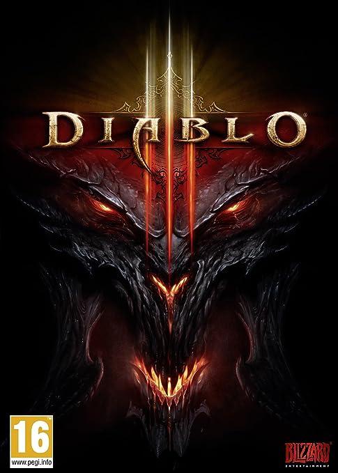249 opinioni per Diablo III