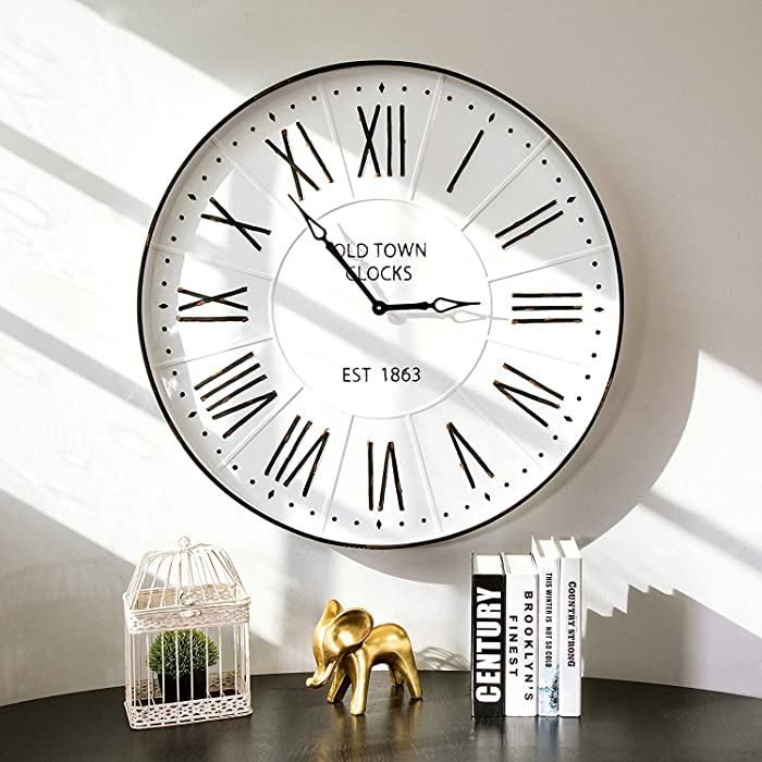 The Best Wall Clock For Office I