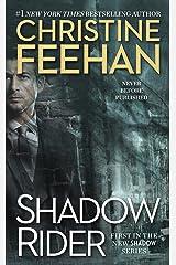 Shadow Rider (A Shadow Riders Novel Book 1) Kindle Edition