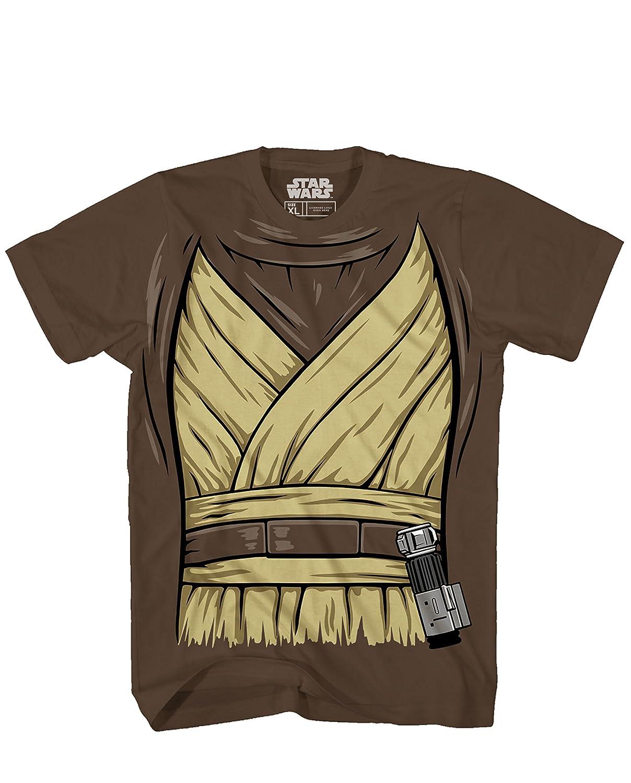 Amazon.com: OBI – Wan Ben Kenobi disfraz de Halloween Luke ...