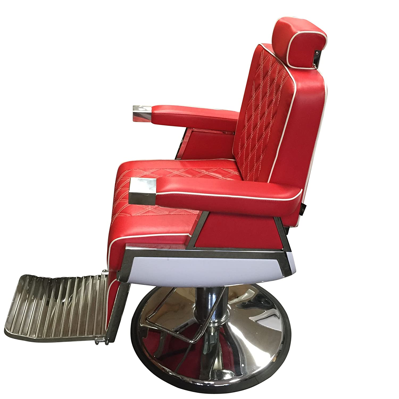 Amazon Farnsworth Barber Chair Beauty