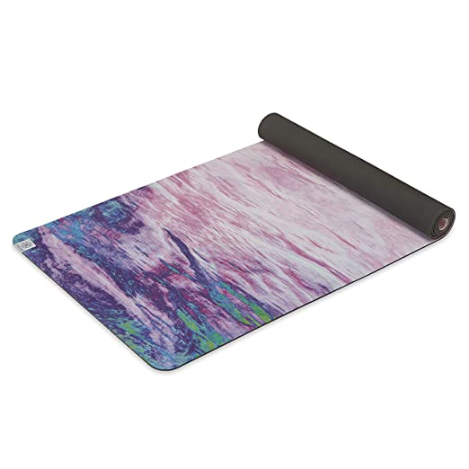 Amazon.com: Gaiam - Alfombrilla de yoga de agarre suave ...