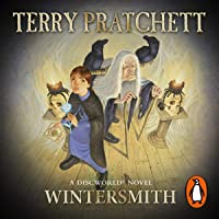 Wintersmith: Discworld Book 35, (Discworld Childrens Book 4)