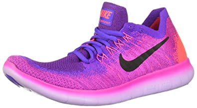 fae23ce2b501 NIKE Womens Free RN Flyknit 2017 Running Trainers 880844 Sneakers Shoes (UK  4 US 6.5