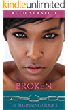 Broken: The Beginning (Book 1) (The Smith Family Series)