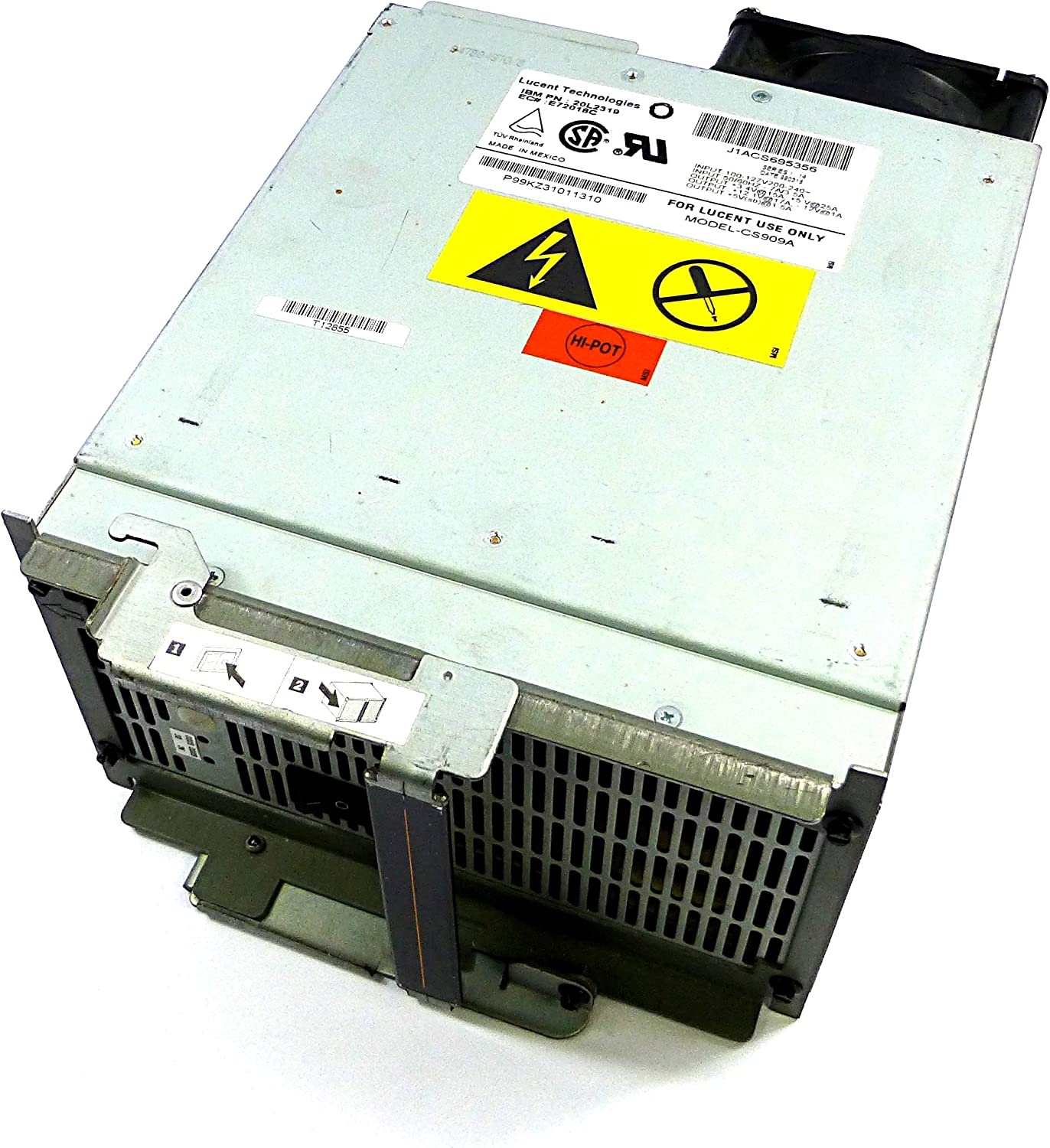 Powersupply 400W IBM 20l2319