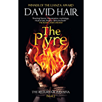 The Pyre: The Return of Ravana Book 1 (English Edition)