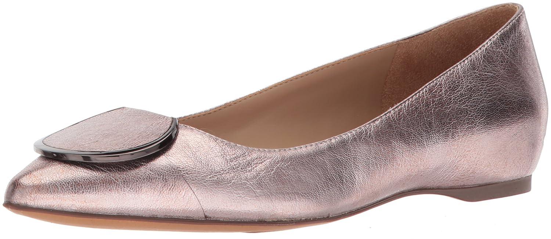 Naturalizer Women's Stella Ballet Flat B077LZSWQN 11 W US|Lilac