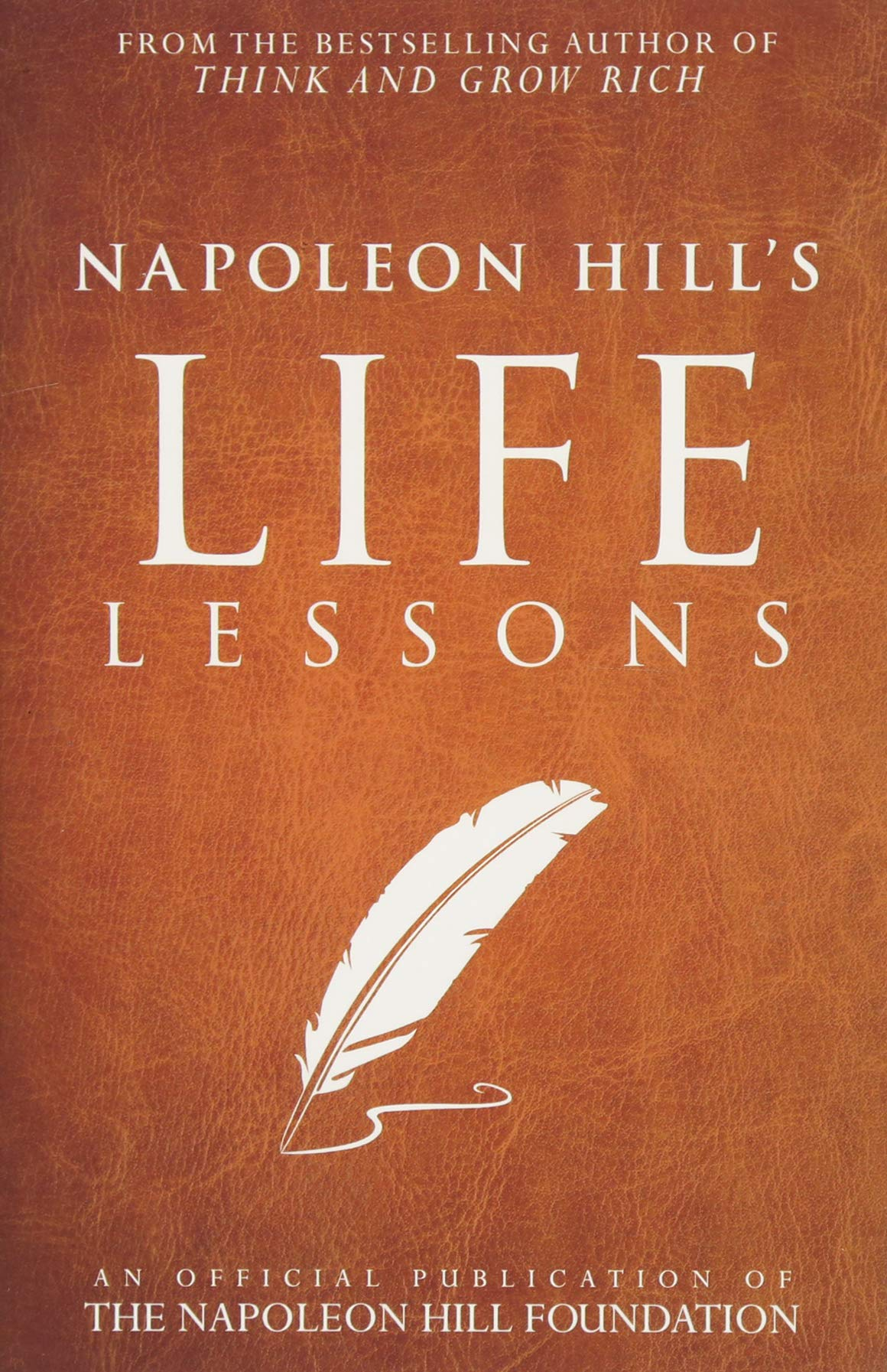 Book napoleon hill