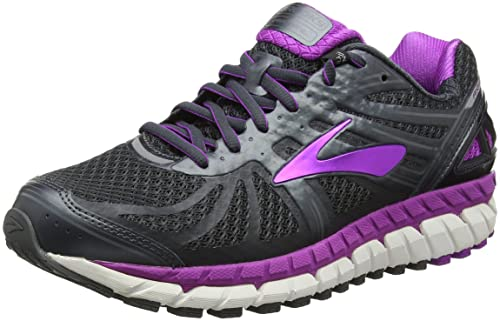 Brooks Womens Ariel '16 Overpronation Stability Running Shoe Review