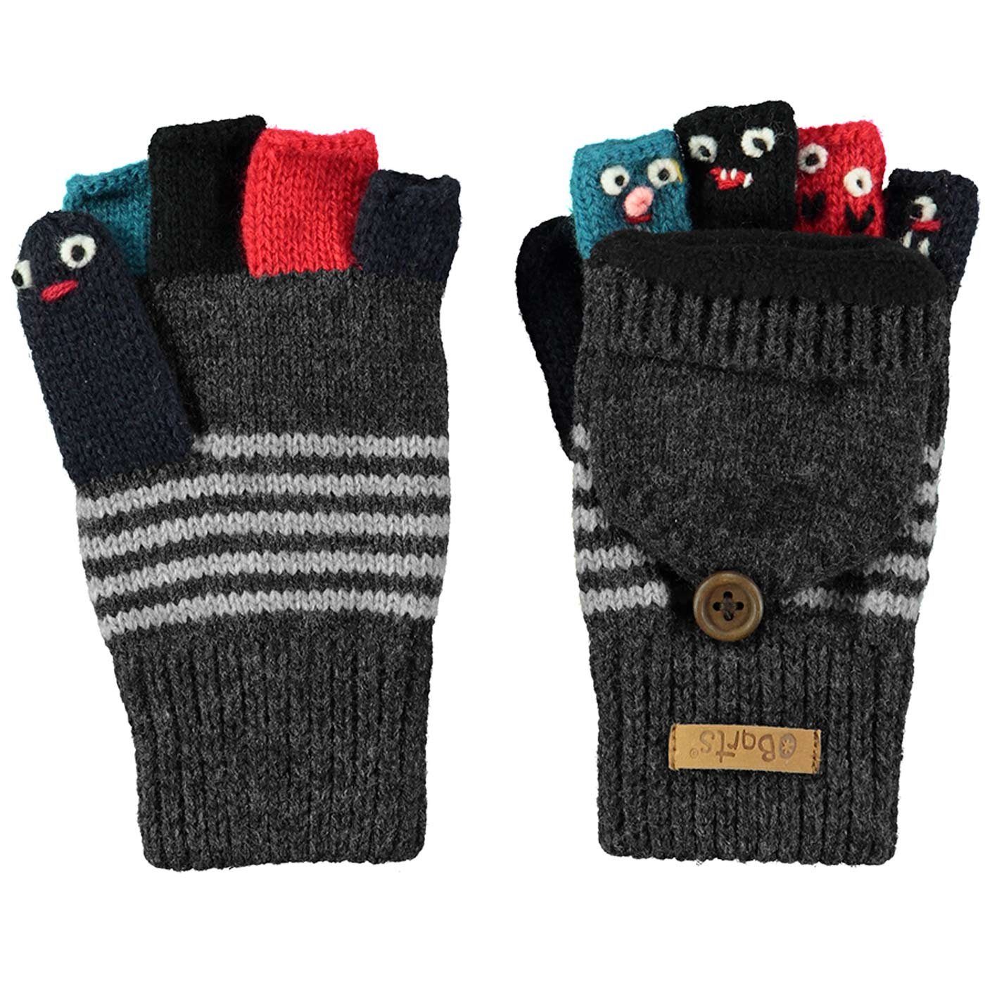 Barts Unisex Baby Handschuhe Puppet Bumgloves 15-0000003035
