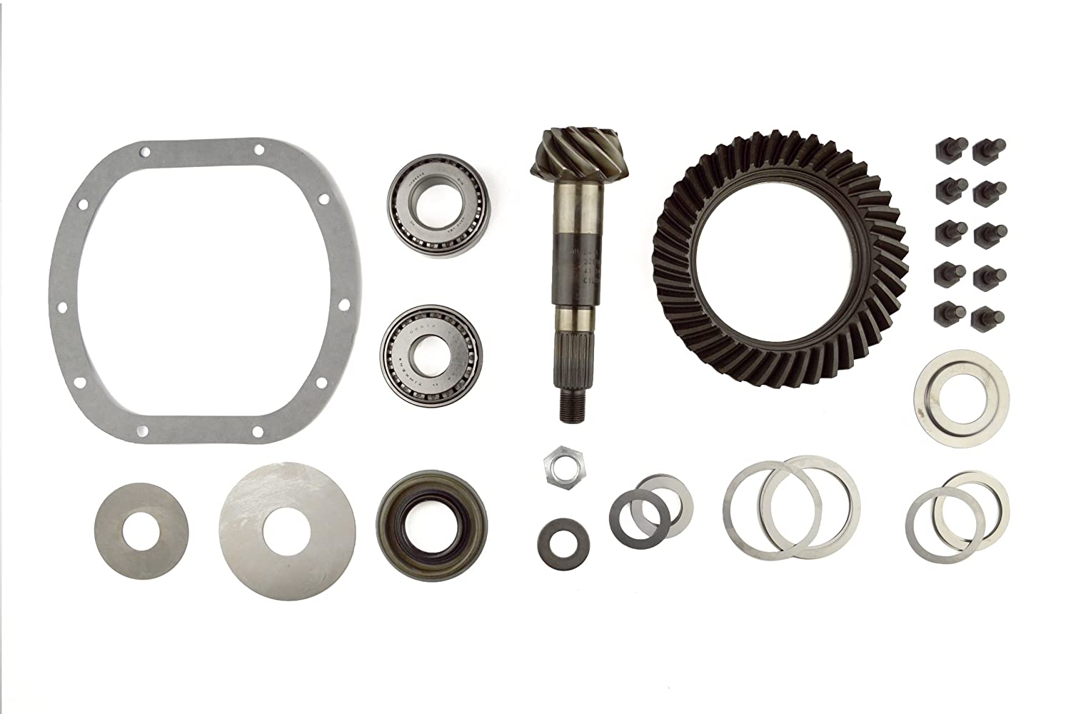 Spicer 706503-4X Ring and Pinion Gear Set