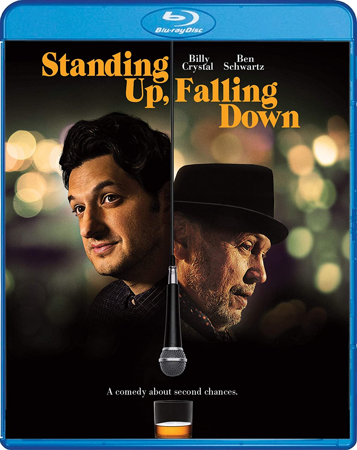 Image result for pictures of standing up falling down movie