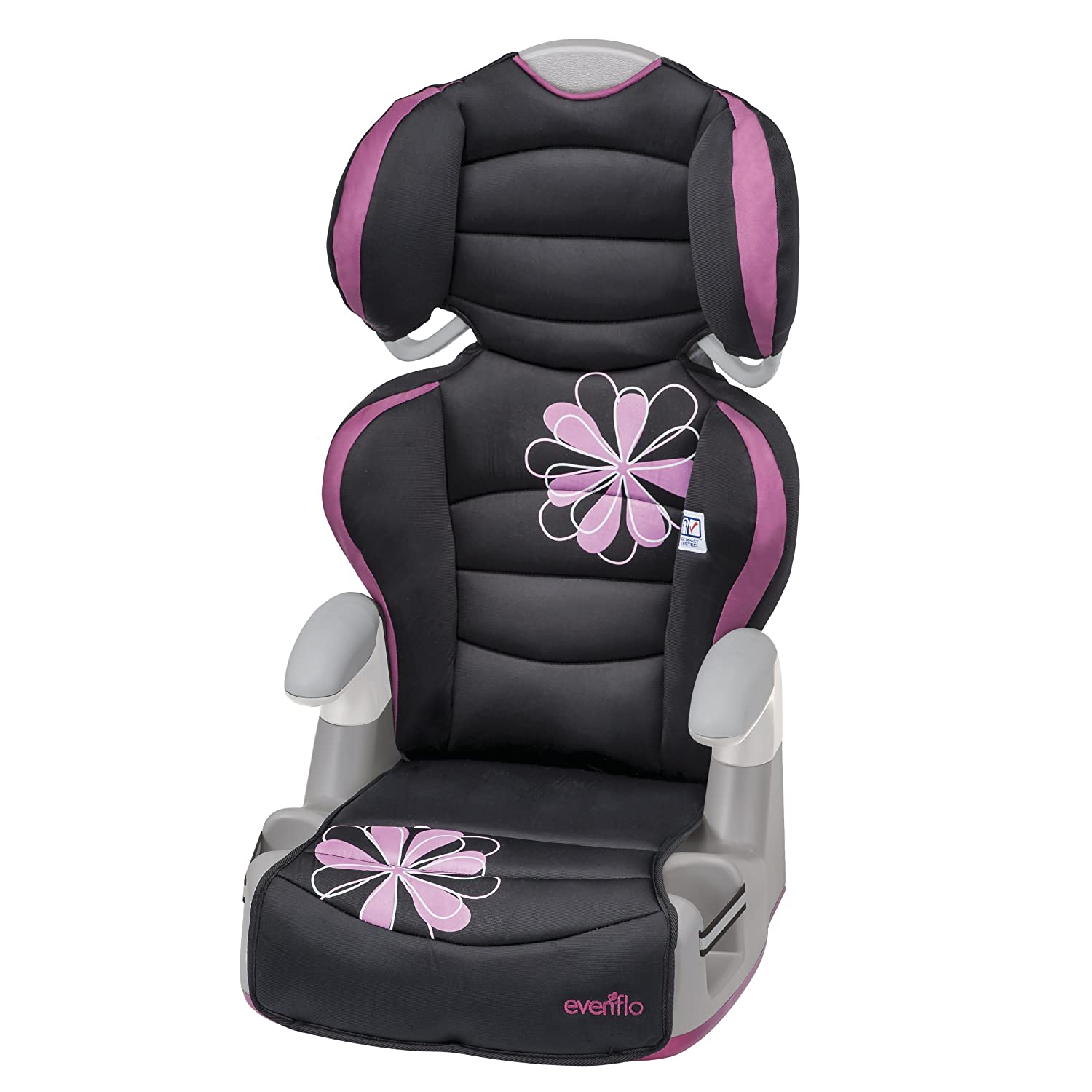 EvenFlo Big Kid High-Back Booster Seat
