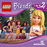 Lego Friends (Cd2)