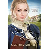 Enduring Dreams (Widow's Might Book 1)