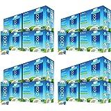 Zico Beverages Natural Coconut Water (Pack of 24), 8.45 Fl Oz