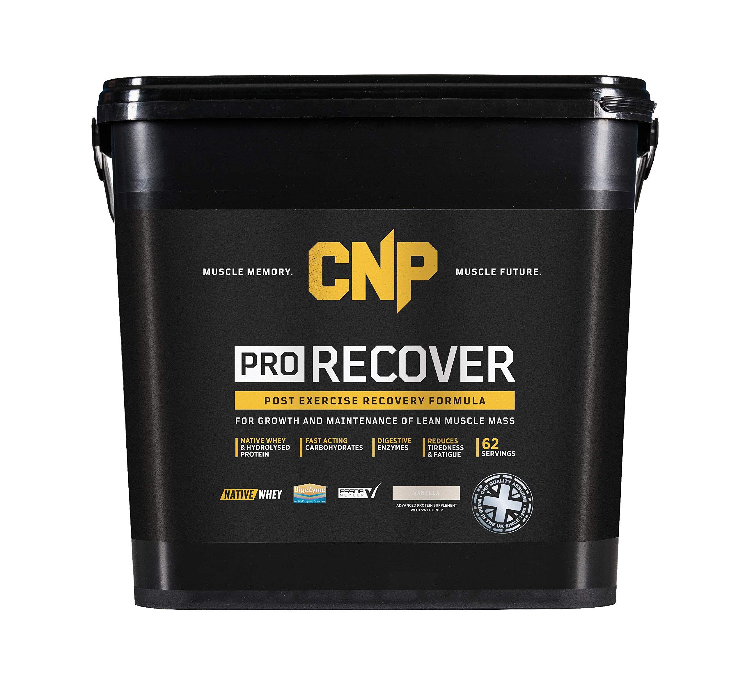CNP Professional Recover - Vanilla, 5kg
