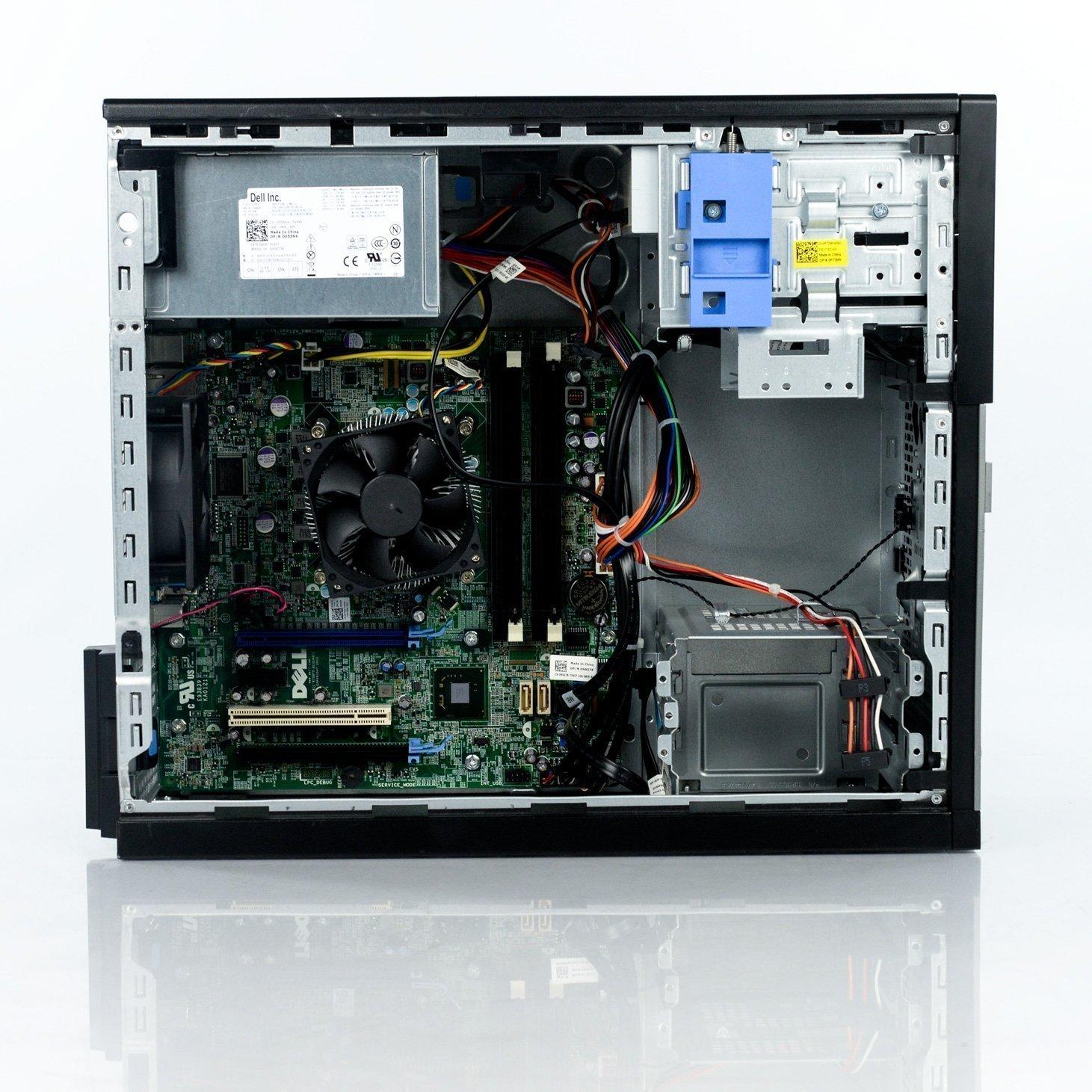 Dell Optiplex 990 Desktop Service Manual