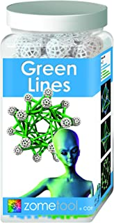 product image for Zometool Green Lines