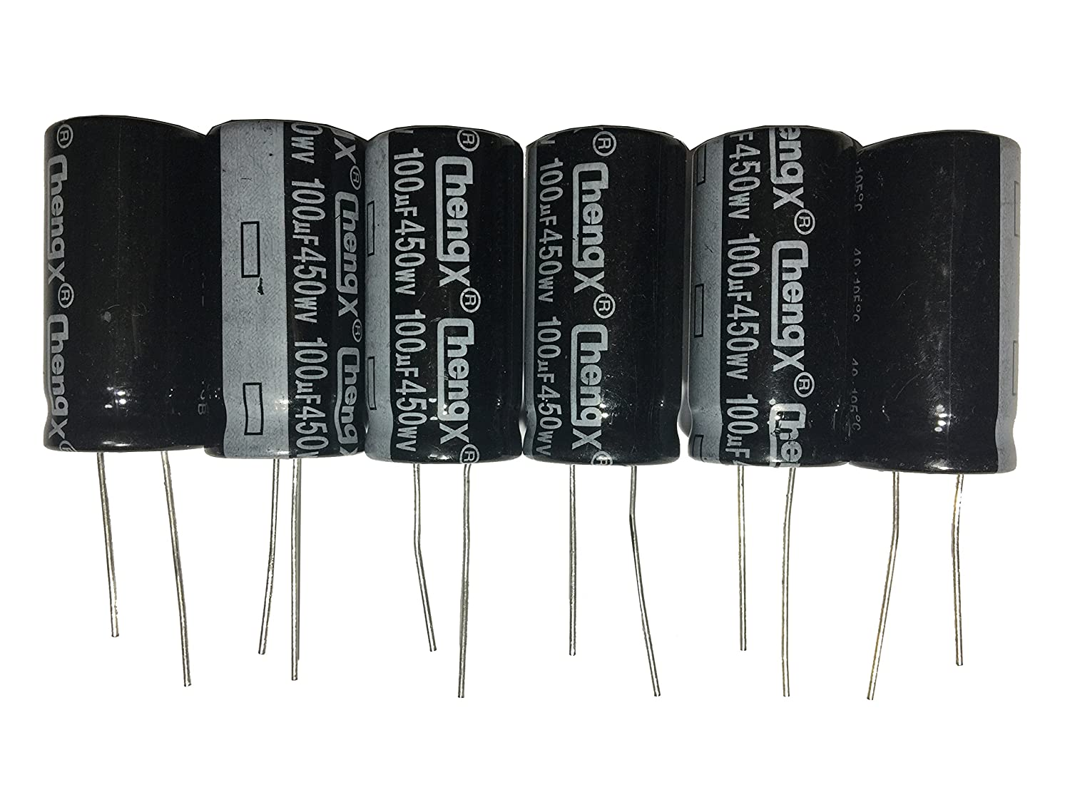 25 pcs 33uf  6.3v   electrolytic capacitors