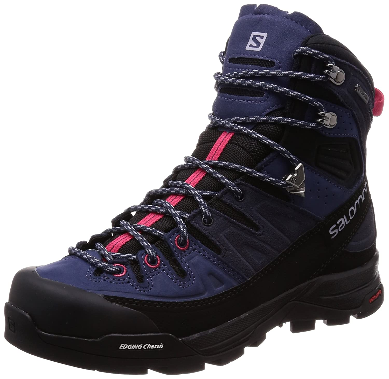 Salomon Salomon Salomon Damen X Alp High Ltr GTX W Trekking- & Wanderstiefel 8a456d