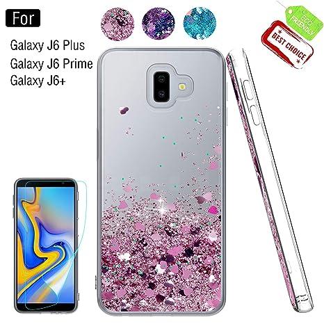 Coque Samsung Galaxy J6 2018NIKE Logo Rose Coque Bumper