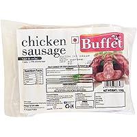 Buffet Chicken Sausage, 150g