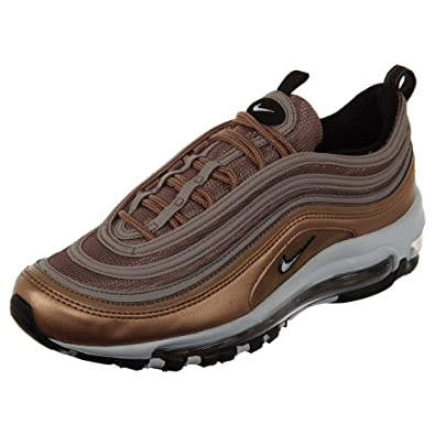 info for 3f8d6 faf49 Amazon.com   Nike Air Max 97 Bronze   Shoes