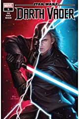 Star Wars: Darth Vader (2020-) #5 Kindle Edition