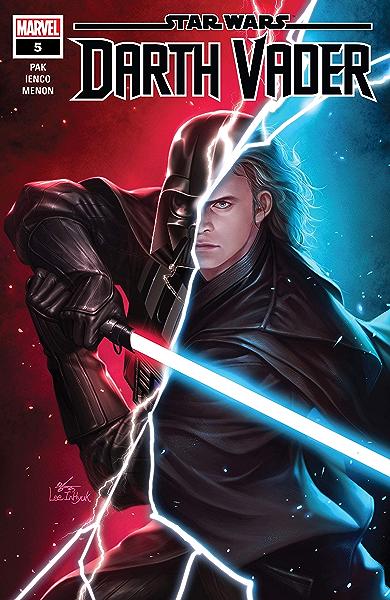 Amazon Com Star Wars Darth Vader Vol 1 Vader Darth Vader 2015 2016 Ebook Gillen Kieron Granov Adi Larroca Salvador Kindle Store
