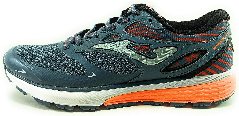 JOMA R.Titanium Zapatillas Hombre Running: Amazon.es: Zapatos y ...