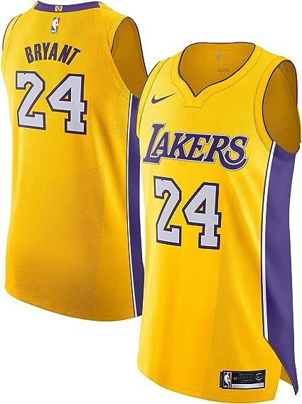 NIKE Kobe Bryant Los Angeles Lakers