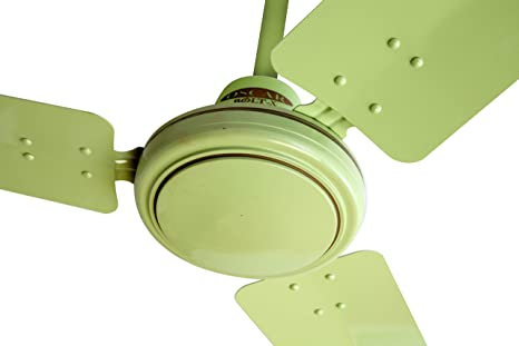 Buy OSCAR 48 Bolt X Metallic Ceiling Fan Pearl Lime Online At Low