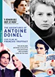 The Adventures of Antoine Doinel: Five Films by François Truffaut [DVD]
