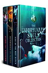 The Unfortunate Souls Collection : Books 1-3 (Unfortunate Soul Chronicles Book 4) Kindle Edition