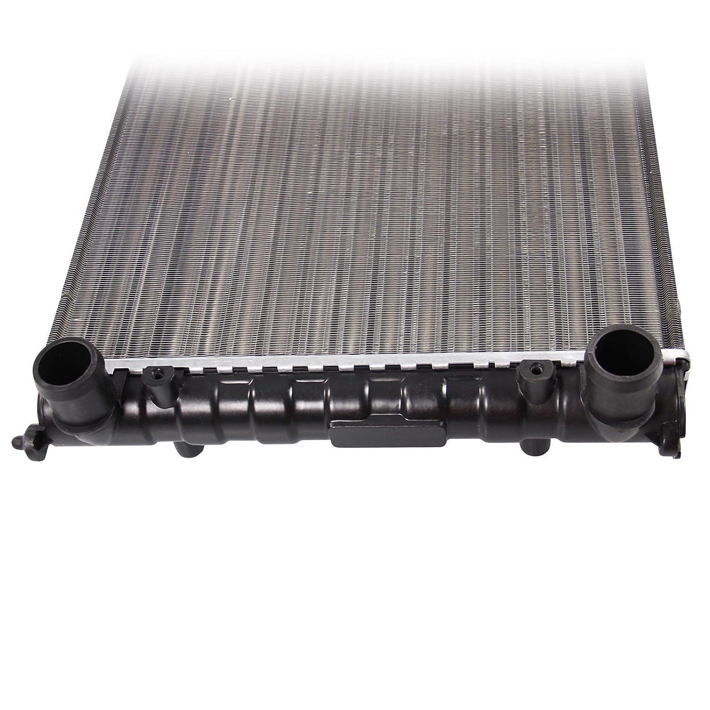 Wasserk/ühler f/ür Schaltgetriebe ohne Klimaanlage