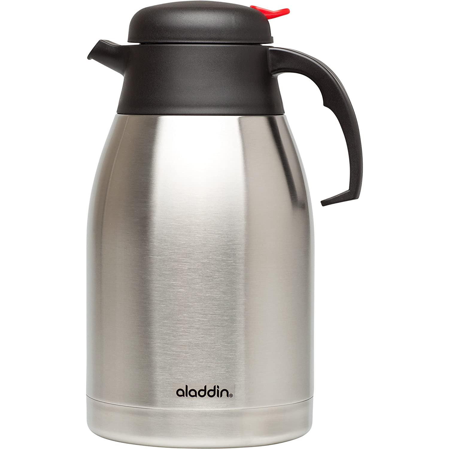 Aladdin Stainless Steel Insulated Carafe 2L (68oz) 10-01240-003
