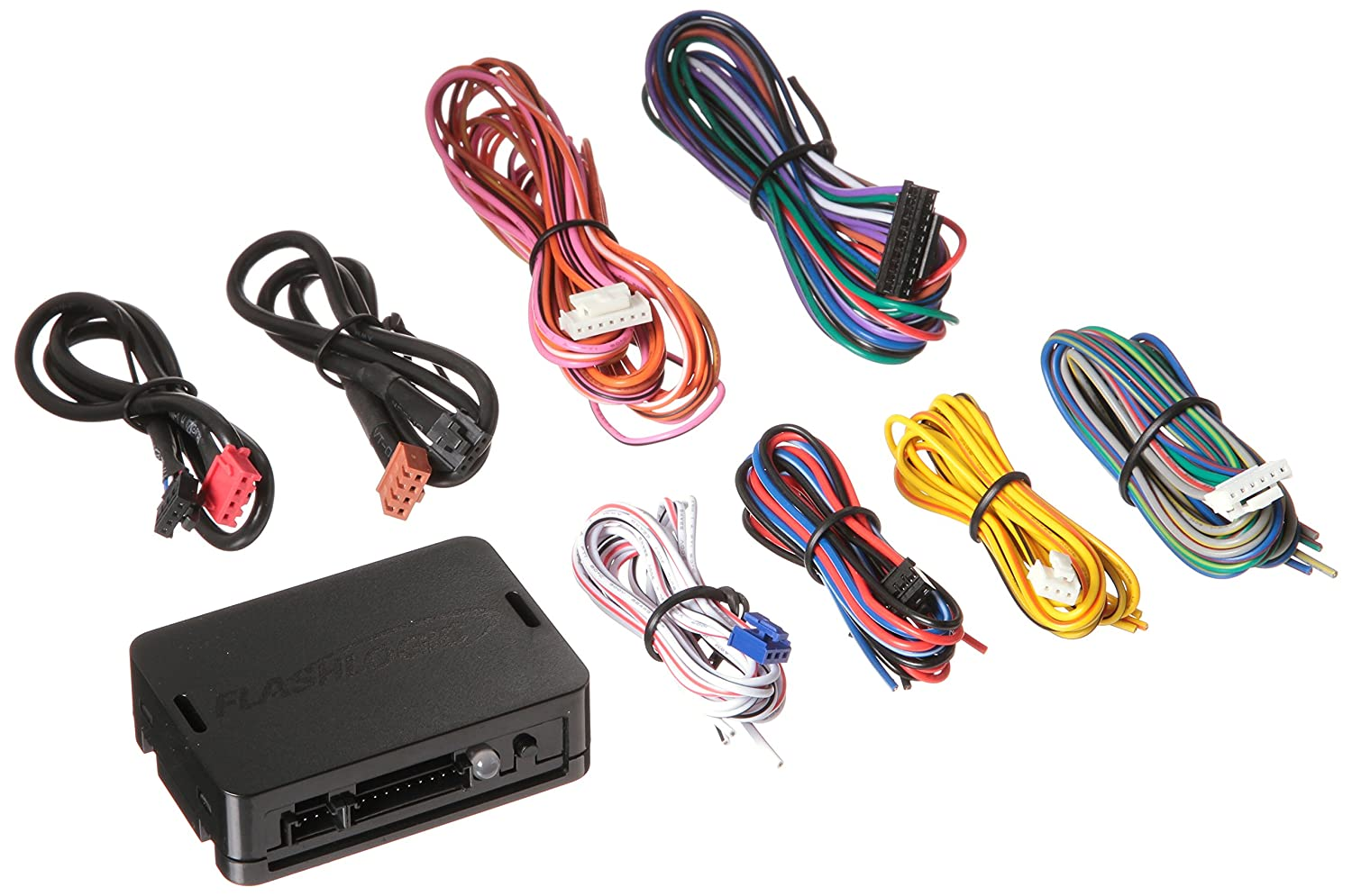 Direct Wire Vehicle Wiring Database