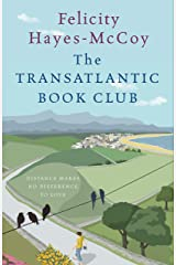 The Transatlantic Book Club Paperback