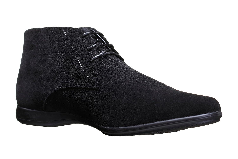 Chaussure Reservoir Shoes Tarek Bottine Black S tUK1J9Y3Gj
