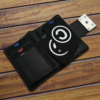 Copyleft Copy Left Copyright Funny Credit Card RFID Blocker Holder Protector Wallet Purse Sleeves Set of 4