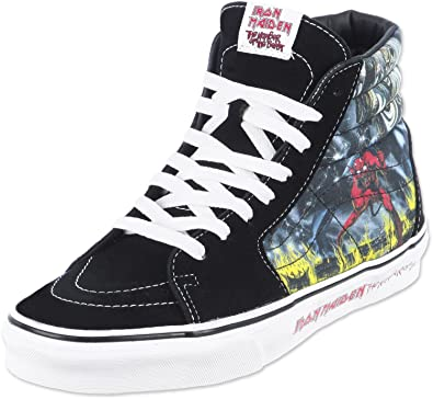 vans special edition schuhe