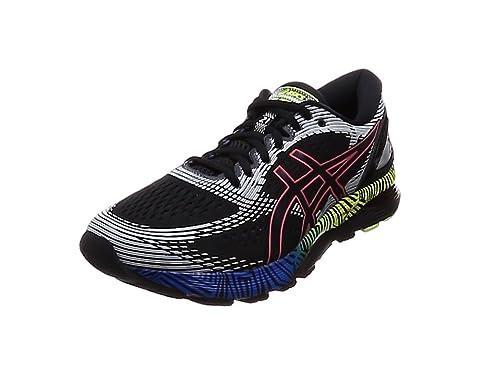 ASICS Gel-Nimbus 21 LS, Zapatillas de Running Hombre, EU: Amazon.es: Zapatos y complementos