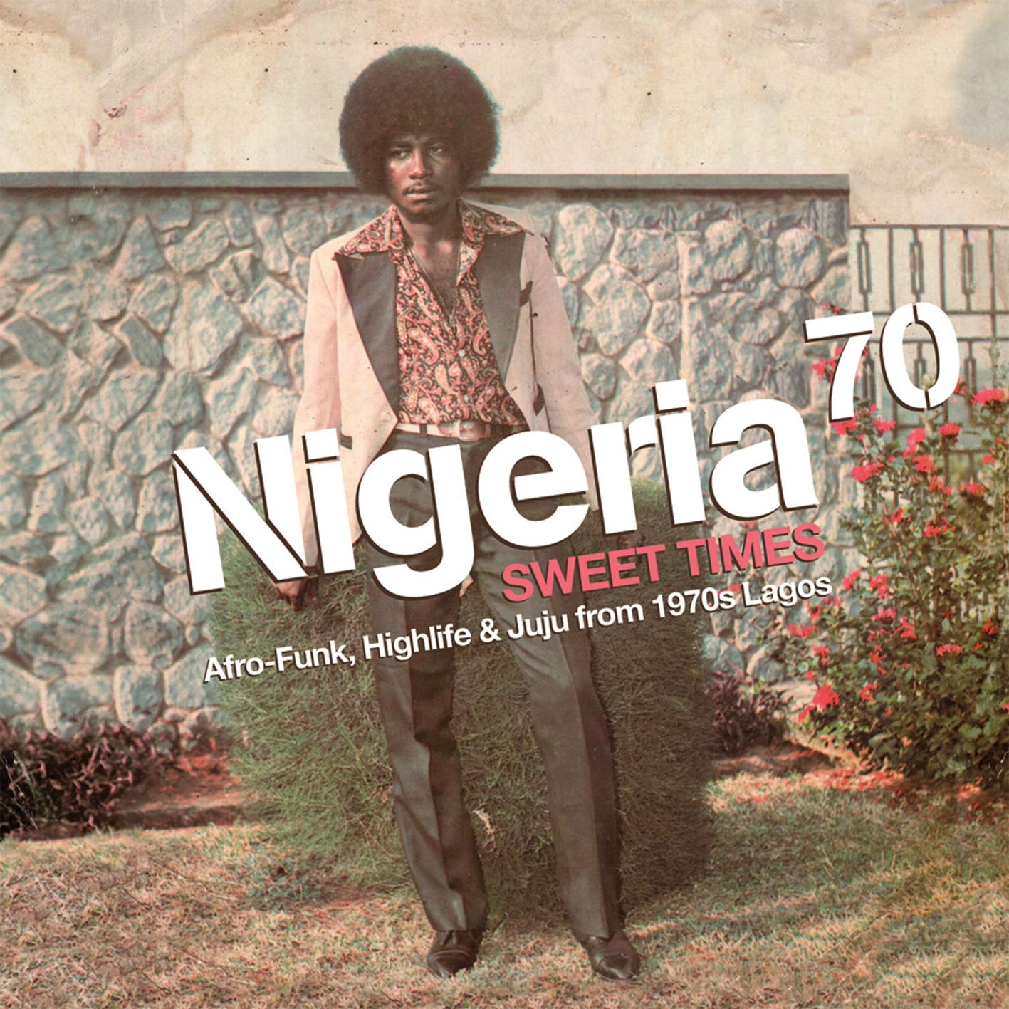 Nigeria 70: Sweet Times by Naiive