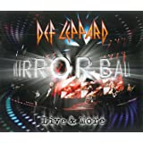 Mirrorball - Live & More